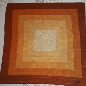 💋2 for $20 sale! Vintage 1970s Pier Giorgio scarf